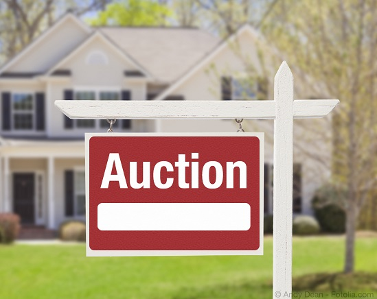 Auctions results beating last year as property industry continues recovery