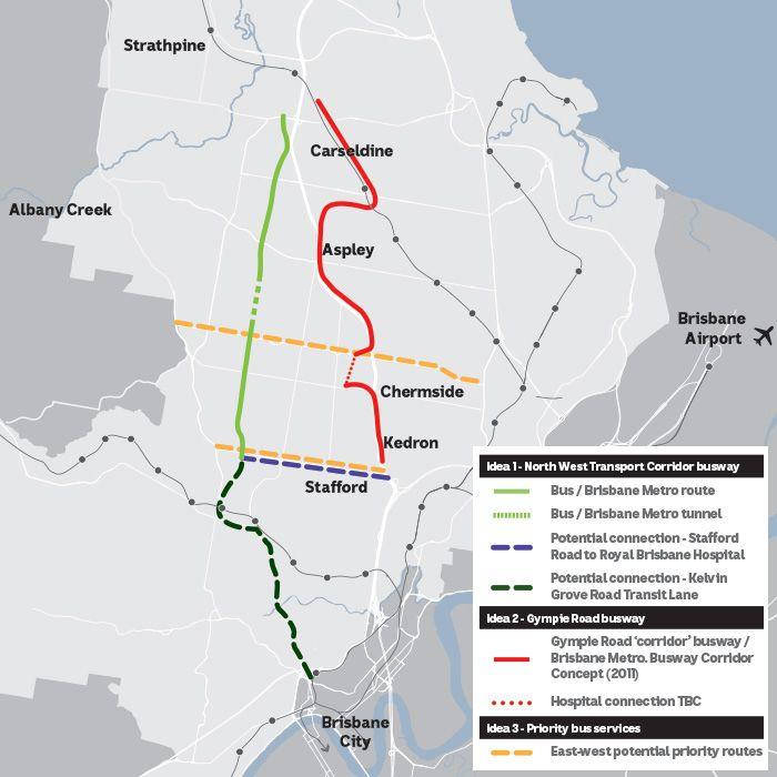 North West Transport