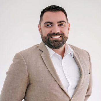 Justin Hicks Everton Park Real Estate Agent