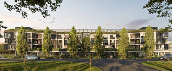 Ferny Grove Central Coming Soon! 3